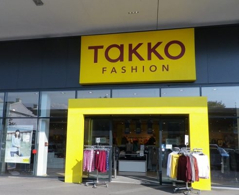 Takko Fashion Panoramapark Neunkirchen