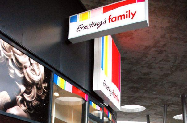 Ernstings Family Panoramapark Neunkirchen